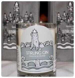 website stirling gin cande