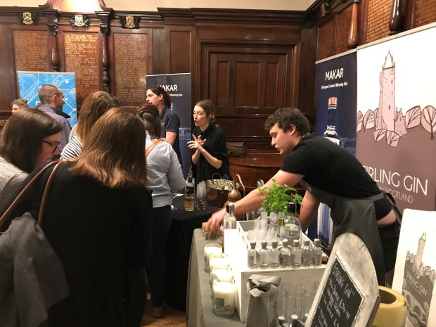 Scottish Gin Festival