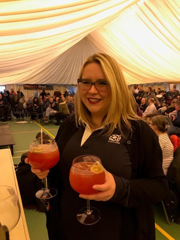 SCRFC Gin & Beer Fest 2