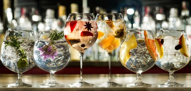 gin festival image